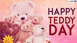 happy teddy day 2021 hd images