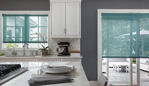 Kitchen Window Treatments 3
