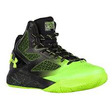 under armour toddler shoes. kids\u0027 black/hyper green/stealth green under armour clutchfit drive ii performance basketball toddler shoes