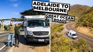 best australia road trip adelaide to