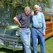 Harold Coker, founder of Coker Tire, passes away - Old Cars Weekly