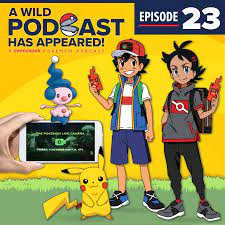 Episode #23: New Pokemon Anime & Team Rocket Returns to Pokemon Go – A Wild  Podcast Has Appeared! A ComicBook.com Pokemon Podcast – Podcast – Podtail