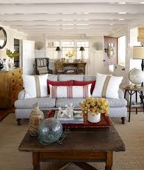 Cottage Style Home Decorating Ideas Decor New Design