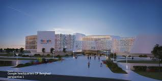 Design Headquarters Design Google Headquarters Of Benghazi Noran Samir Butalak