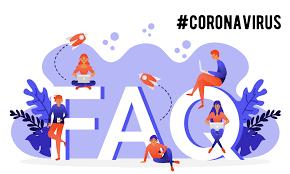 FAQ Coronavirus [Frequently Asked Questions] - AGGIORNATE AL 10/04/2020 |  News | OPL - Ordine psicologi Lombardia