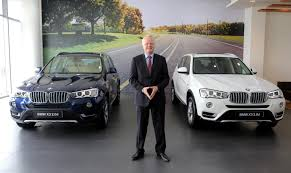 new car launches in jan 2014 india2015 BMW X3 facelift launched in India at INR 4490 lakhs