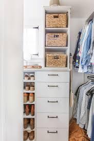 emily henderson house modern english traditional makeover organization california closets 16