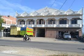 Hotel Istana Hotel Dinas Kebudayaan Dan Pariwisata Kab Polewali Mandar