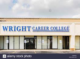 exterior of wright career college a trade school 2219 interstate exterior of wright career college a trade school 2219 interstate 240 service road oklahoma city oklahoma usa