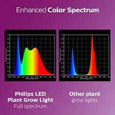 Philips Led 532969 Par38 Plant Grow Light Bulb 1200 Lumen 5000 Kelvin 16 Watt E26 Medium Screw Base 1 Pack White