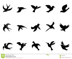 Animaux Dessins D Oiseaux En Vol Dessins D Oiseaux En Plein Vol