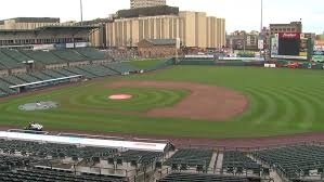 Red Wings Hosting 2nd Annual Plates Mile At Frontier Field