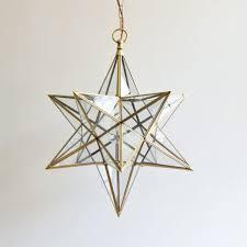home design impressive brass star pendant vintage ceiling light fixtures intended for impressive star pendant