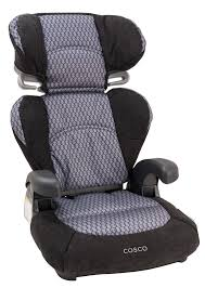cosco car seat booster