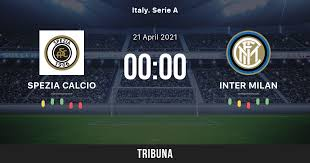 Ac milan put on a dominant display as they cruised to a comfortable victory over newly promoted side spezia | serie a timthis is the official channel for. Spezia Calcio Vs Inter Milan Head To Head Statistics Match 04 21 2021 Tribuna Com