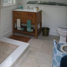 pool bathroom. Bathroom In A Custom Pool House By Kloter Farms