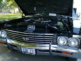 """Why """"Supernatural's"""" 1967 Impala SS is More Character Than Car ..."""
