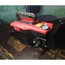 máy rửa xe mini gia đình geox