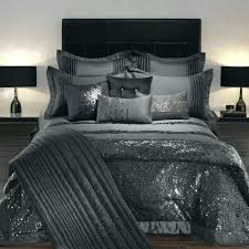 black and silver bedding sets medium size of and white duvet cover within best black white black and silver bedding