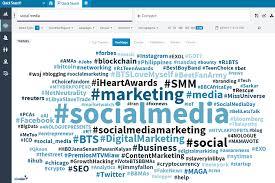 Social Media Comparison Chart The Complete Social Media Measurement Guide Talkwalker