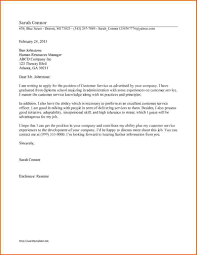 customer support cover letter cover letter sample for customer service associate job and customer service cover letters letter best