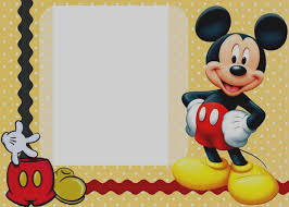 Free birthday cards mickey mouse ~ Free birthday cards mickey mouse ~ Amazing of mickey mouse birthday card free printable cards luxury