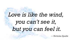 Famous Quotes About Love