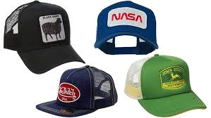 21 Best Trucker Hats for Men: The Ultimate List (2018) | Heavy.com