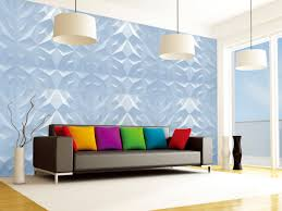 Make Your Home Walls Attractive With Decorative 3D Panels