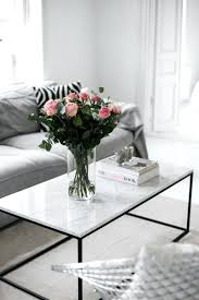 marble side table kmart small round