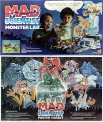 this toy however incredibly cool was a pretty one sided affair sure it was fun to encase the plastic skeletons in doughy flesh and then watch as