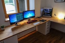 nerdy office decor. Geek Desk Best Of Home Decor Simple Office Design Furniture Nerdy Office Decor Y