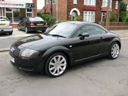 Audi TT 1.8 2000 Technical specifications | Interior and Exterior ...