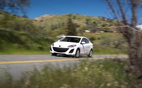 2011 Mazda3 Touring vs 2011 Mazda3 Grand Touring By the Numbers ...