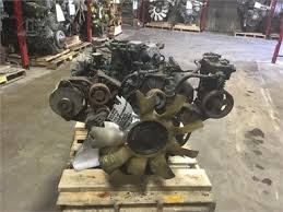 2001 INTERNATIONAL T444E Engine For Sale In Niles, Michigan ...