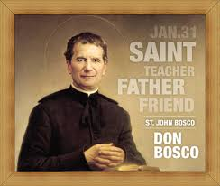 Of Dbppa Facebook 31 Association A Jan School - Our Wishes Happy In 2015 Pupils The Bosco Founder Feast Very Past Egmore Year Don Bicentennial You
