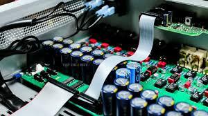 Tụ điện – Linh kiện nhỏ tạo nên chất âm đặc biệt của hệ thống (phần 1)