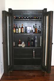 Portable Liquor Cabinet 184 Best Images About Liquor Cabinets Bar Carts On Pinterest