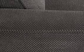 maddox charcoal fabric l shape corner sofa bed rhf ottoman storage only 899 99 furniture choice