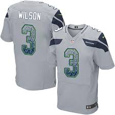 Russell Jersey Russell Wilson Grey Wilson dfafbaacbba|NFL 2019 Week 3 Recap