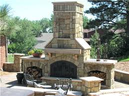 outside stone fireplace best outside stone fireplace outdoor stone fireplace landscaping network stone fireplace with tv