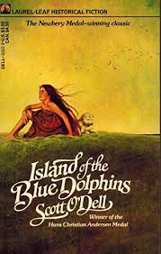 mini store gradesaver island of the blue dolphins