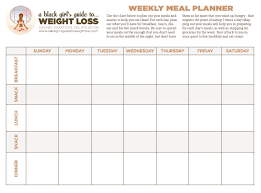 Weight Loss Record Sheet Best Photos Of Record What You Eat Chart Blank Weekly