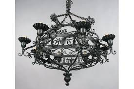 antique style chandelier style chandelier griffin head decorations for small antique style chandeliers