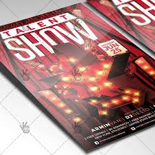 talent show flyer template free talent show flyers template free dzeo tk