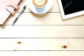 office desk table tops. Desk Table Top Office View With Copy Space  Stock Photo . Tops E