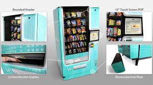 New Vending Machines Technology Custom The Metcalfe Group Inc Solon Ohio Industrial Design