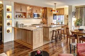 tile or wood flooring in kitchen cool wood floor tile in kitchen pictures ideas house desi