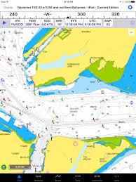 Inavx And Seaiq Comparison Sail Big Have Fun