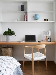 scandinavian office design. 18 Scandinavian Home Office Design Ideas That Encourage Work Creativity